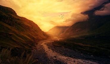Rzeka Dusz