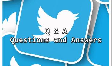 Q&A 12 wrzesień 2019