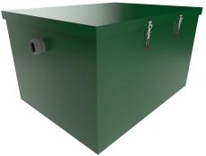 Жироуловитель TUK 1,75-150