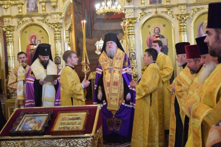 Коломийська та Франківська єпархія УПЦ МП має нового правлячого єпископа