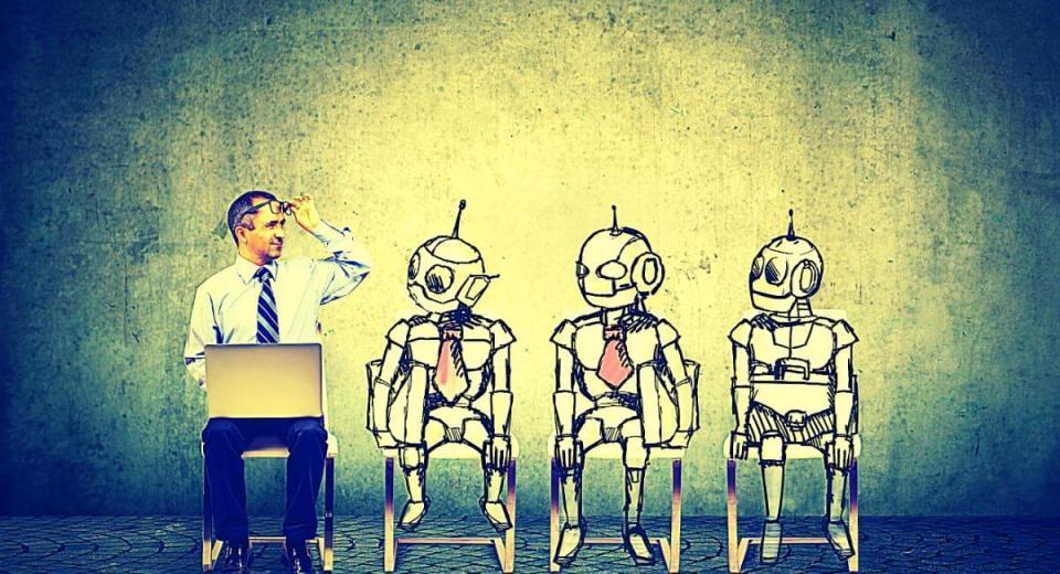 Бизнес-идея: Освоить навыки будущего
