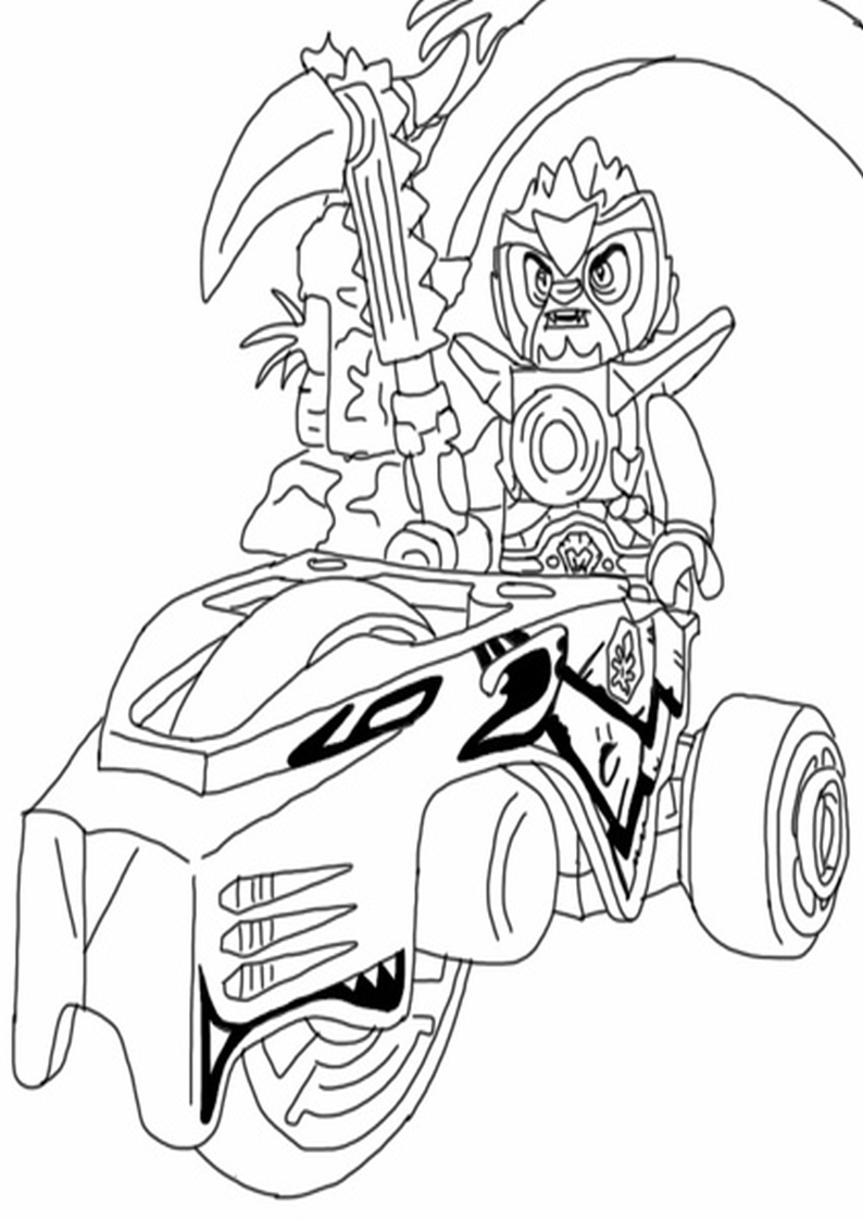 Lego Coloring Pages To Print Lego Coloring Pictures Cement Truck