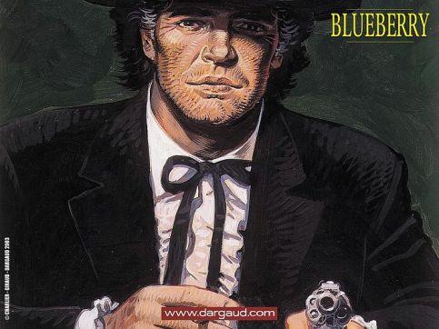 Blueberry - 3