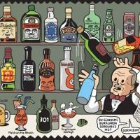 """Haftanın Eğlencesi: """"Her Şey Olur Bar"""""""