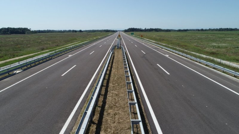 autoput milos veliki 2