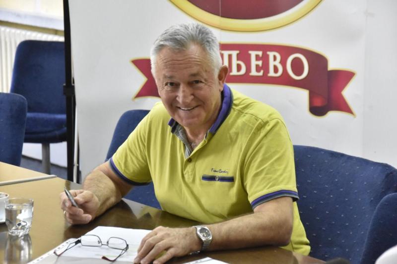 prof dr miroljub ivanovic