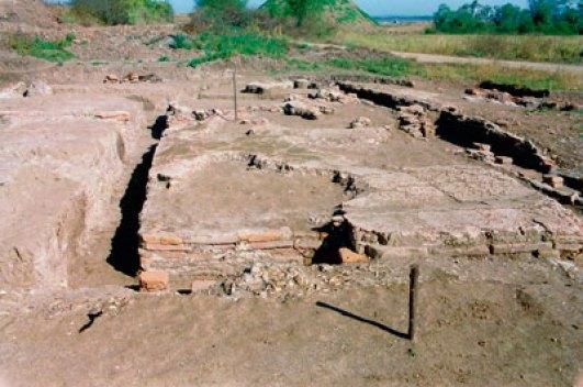 Rimska vila Crkvine bare