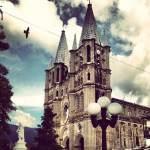 basilica Jardin Antioquia