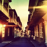 Strasse Centro Historico Cartagena