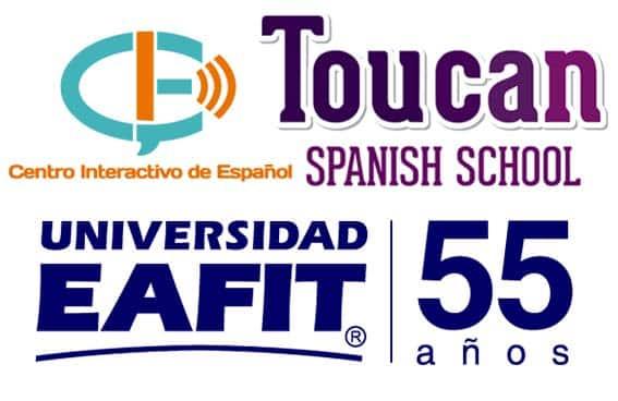 Spanisch lernen in Medellin