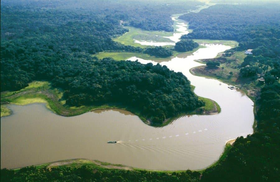 Der Amazonas in Kolumbien – Ein Überblick