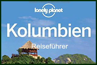 Kolumbien Reiseführer