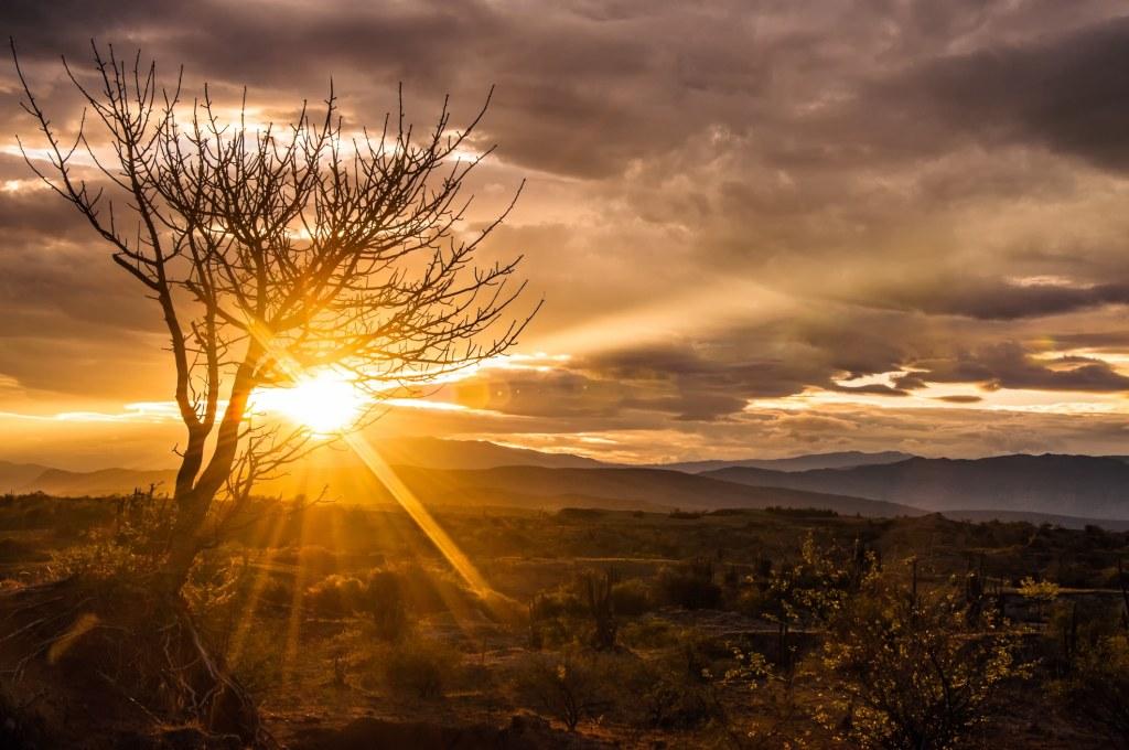 Tatacoa – Sternegucken in der Wüste