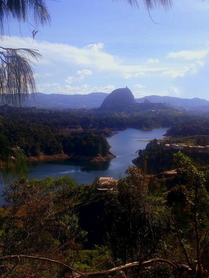 Das Paradies für Naturabenteuer – Guatapé