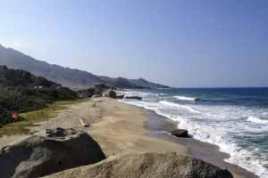 Tayrona – Die Spektakuläre Mischung aus Urwald und Strand