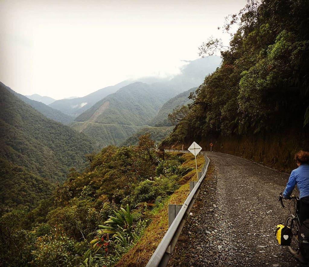 Mocoa - Kolumbien Abseits des Massentourismus