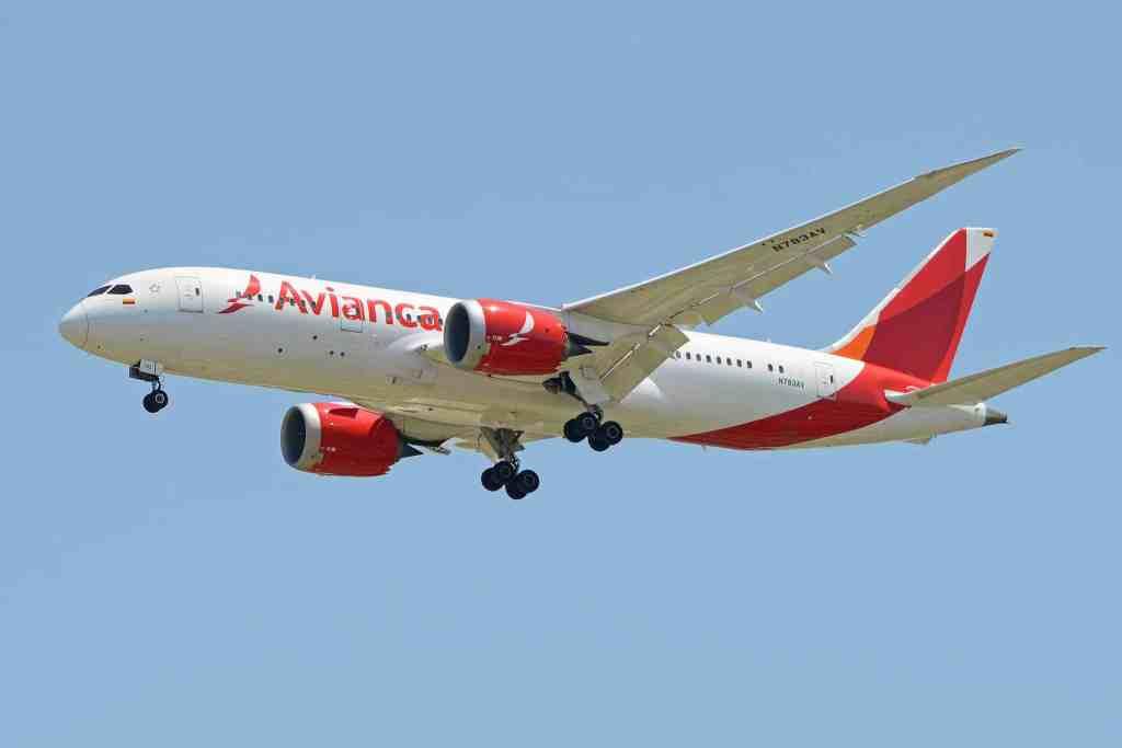 Günstige Inlands- und Langstreckenflüge nach Kolumbien