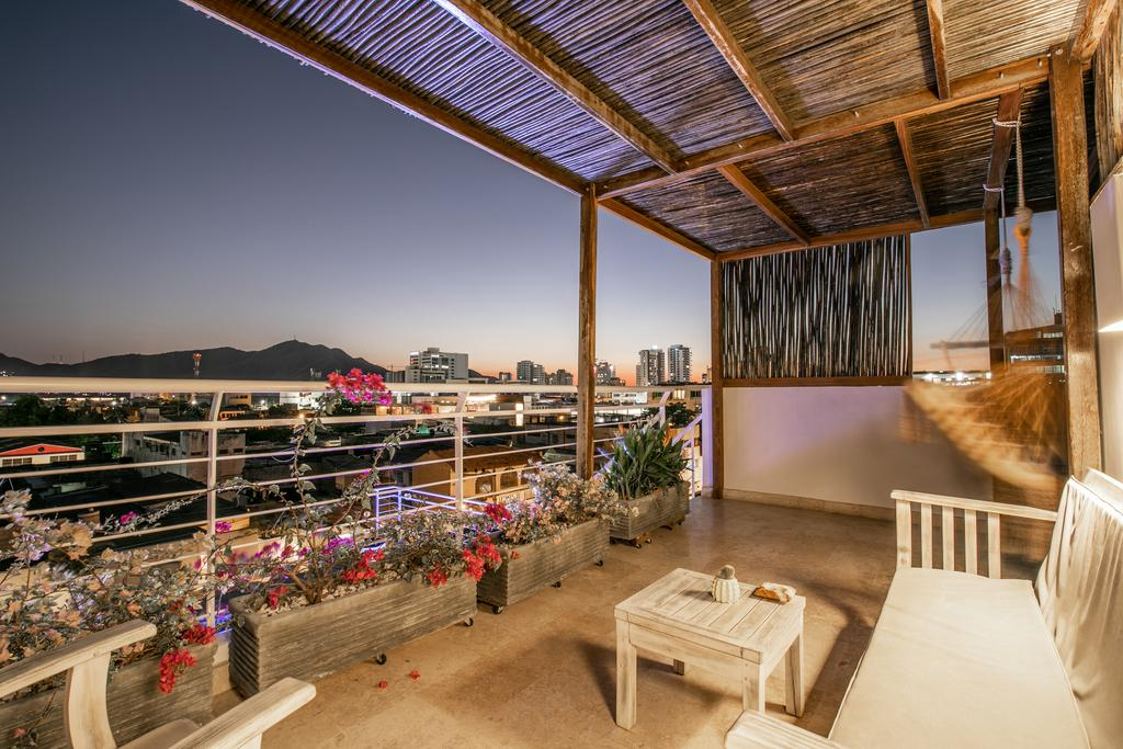 Hotel Suite Boutique El Cactus