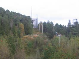Hoppbakken (Nordre)