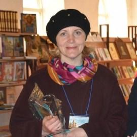 Светлана Церих