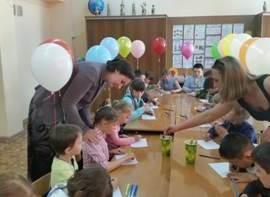 Представители движения «Колыма – За Жизнь» провели для школьников лекции-беседы на тему: «Крепкая семья – сильная Россия»