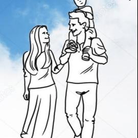 Опубликована вторая часть беседы о семейных ценностях по проекту «Быть мамой здорово»