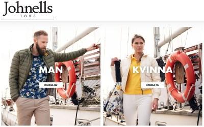 Johnells investerar i modern produktfotografering