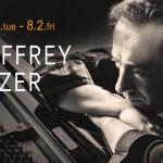 Geoffery Keezer Trio@Cotton Club【セットリストとライブレポート】