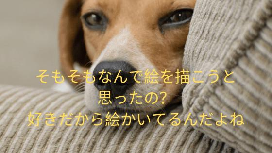 犬の顔の画像