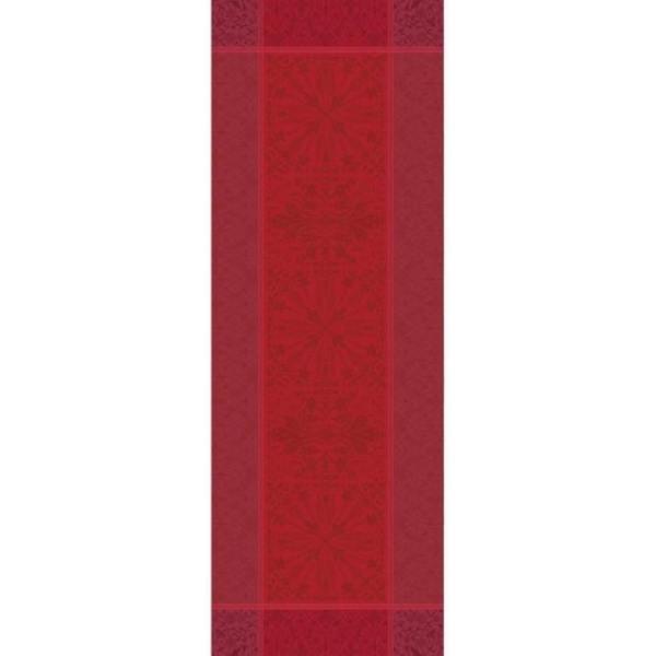 ガルニエ・ティエボー カッサンドル グルナ テーブルランナー