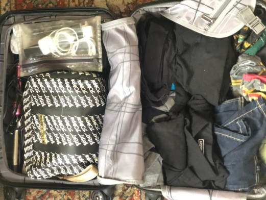 Holiday Packing 10