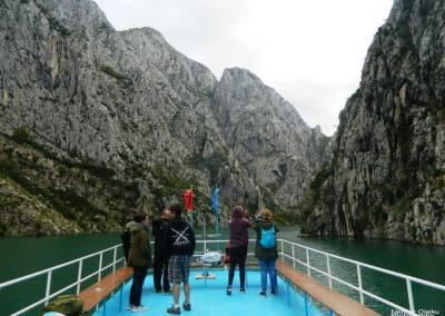 Tur 1 ditor ne Liqenin e Komanit per vetem 26 Euro