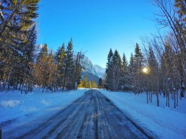 Valbona Valley in Winter (18)