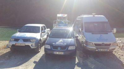 Tour in Valbona Valley 89 Euro (3)