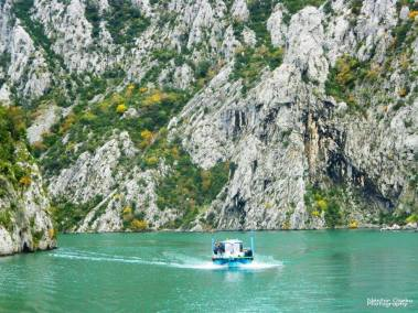 koman lake and fierze (1)