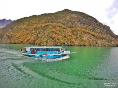 koman lake and fierze (10)
