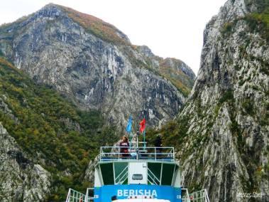 koman lake and fierze (4)