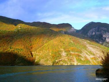 koman lake and fierze (9)