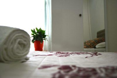 Hotel Arberia Tirane (1)
