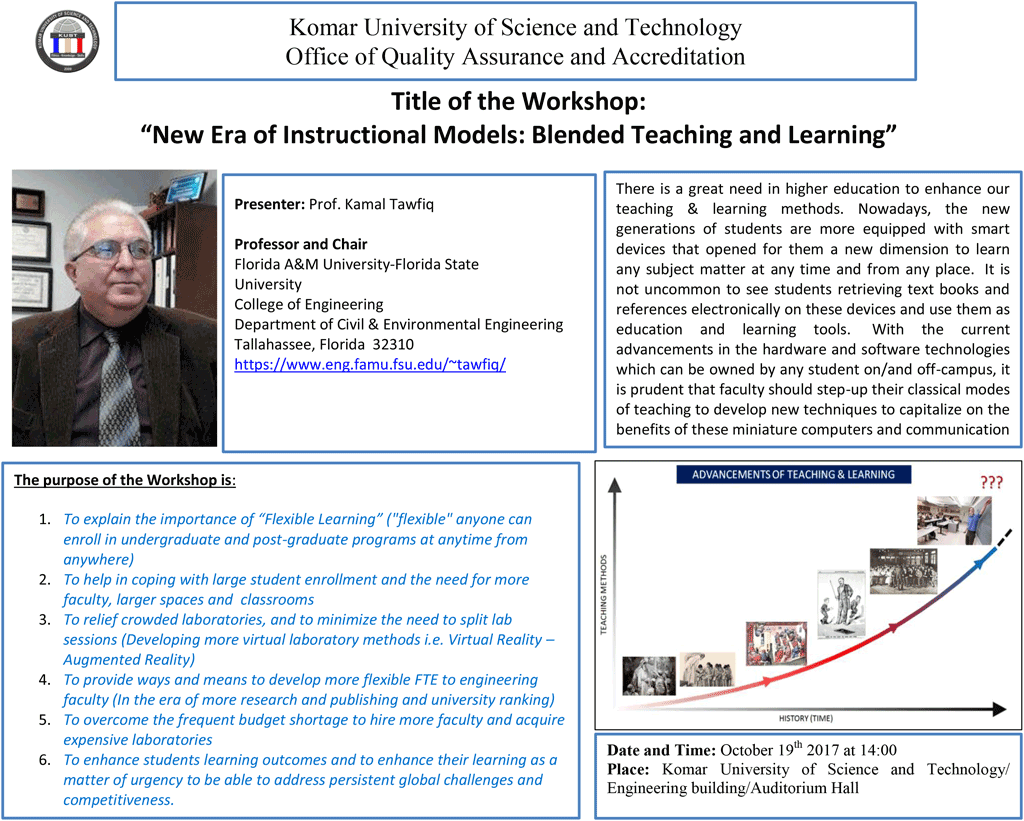 New Era of Instructional Models (1)