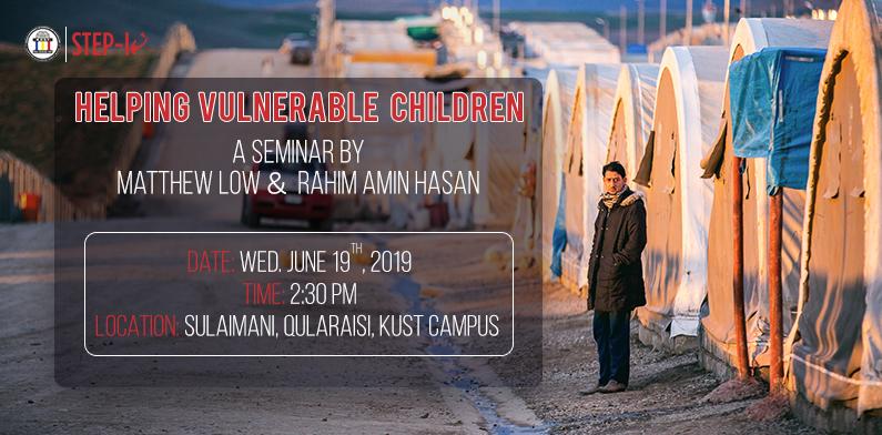 Helping-vulnerable–children-Seminar
