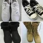 スニーカー・靴・ブーツ