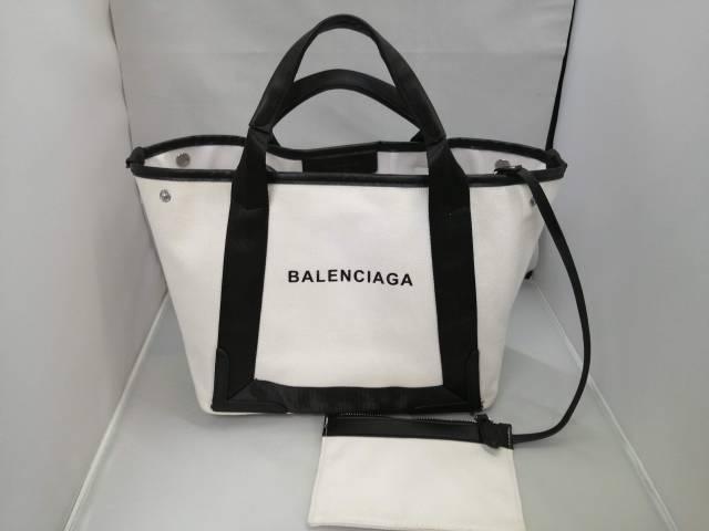 バレンシアガトートバッグ
