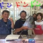 安田団長〜おしんレースに参加の様子YouTube‼️で有志をご覧ください😊