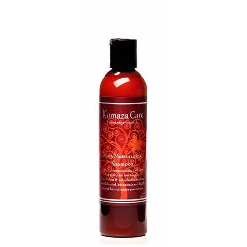 Moja Moisturizing Shampoo
