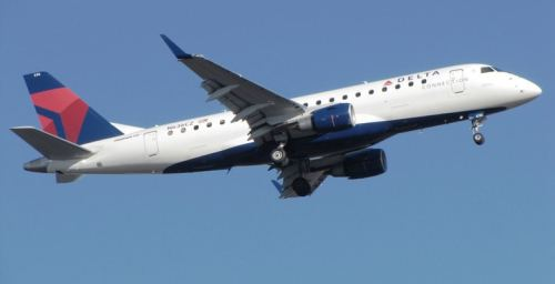 Delta Airlines With New York-JFK Nonstop Service To Lagos