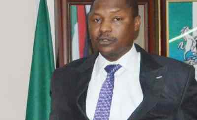 AGF DEMANDS EFCCS REPORTS ON SERIOUS CASES