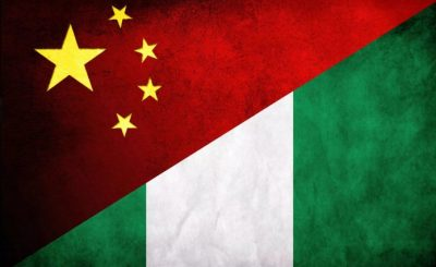 China Woos Nigerian media