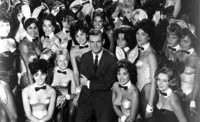 Six Intriguing Facts On Hugh Hefner & His 'Playboy' Enterprise