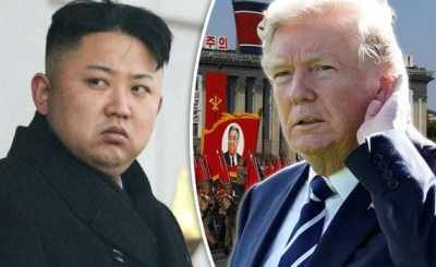 North Korea news Kim Jong Un Donald Trump 867607